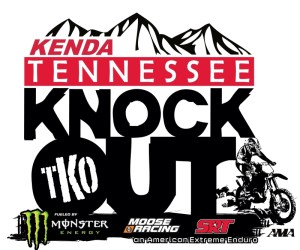 Kenda AMA Tennessee Knockout, fueled by Monster Energy
