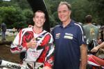 Cody and Kipp Webb, photo by Chris Kane Racing