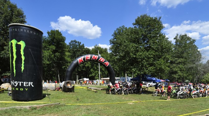 2013 TKO | The Kenda AMA Tennessee Knockout Extreme Enduro