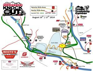 Map 2014 TKO