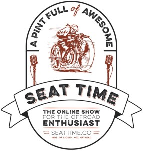 Seat Time podcast