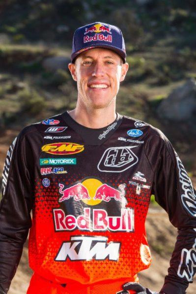 Cody Webb KTM 2016