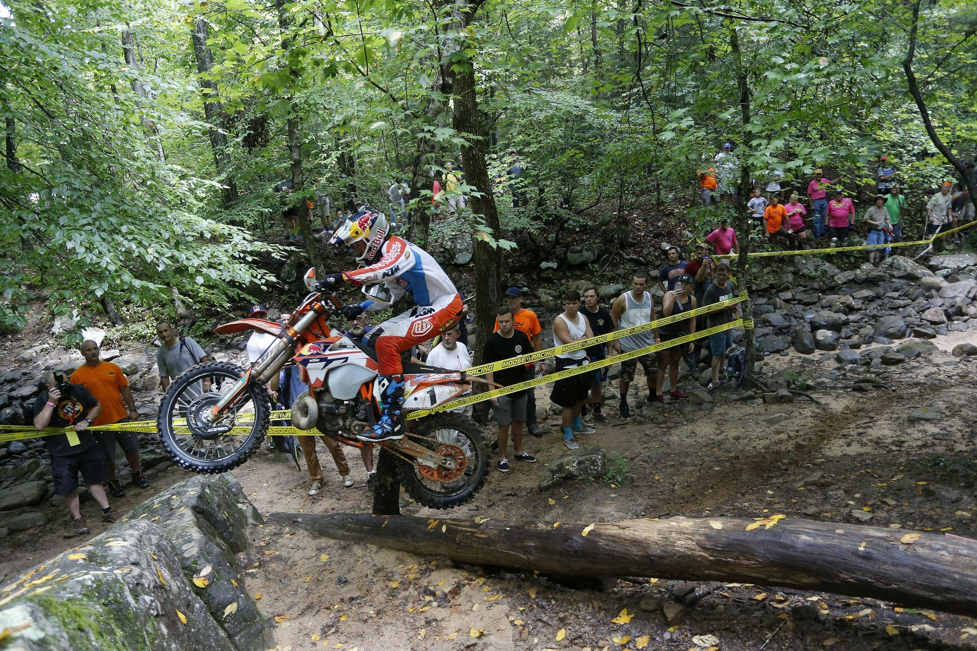 Red Bull | The Kenda AMA Tennessee Knockout Extreme Enduro