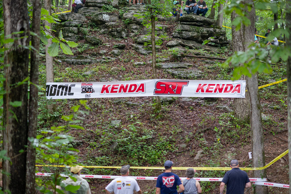 Sponsors | The Kenda AMA Tennessee Knockout Extreme Enduro -- August